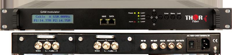 H-2CVBS-QAM-IP