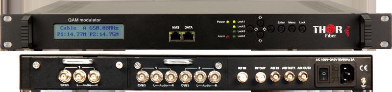 H-3CVBS-QAM-IP