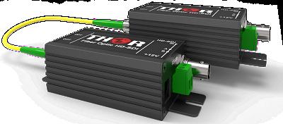 Thor 1 SDI fiber optic transport mimi unexpensive