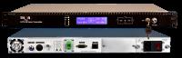 1550nm RF Over Fiber Tx 45-870 MHz 2 -16 mW