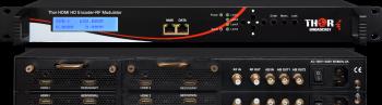 1 - 4 HDMI para Moduladores QAM y la Transmisión de IPTV Codificadores 1080p/60