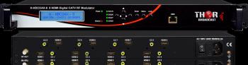 1 - 8 de HDMI Digital Modulador de RF CC (Subtítulos)