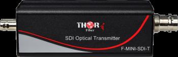 1 SDI & HDSDI Largo de la Fibra Micro Extensor