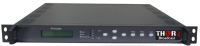 SD MPEG2 Video sobre IP Codificador