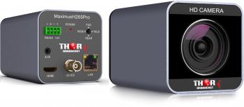 20 X zoom Full HD 3G SDI HDMI and IP Streaming BOX camera - MaximusH265Pro