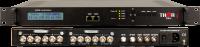 4x CVBS Codificador / Modulador / Servidor IPTV