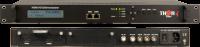 1 HDMI Codificador / QAM o ATSC Modulador con IP y ASI ouput