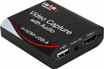 HDMI 4K Video with Audio  to USB 2.0/USB 3.0 PC Live Streaming Broadcas Capture Card