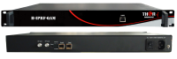 IPTV to 16/32 CLEAR CHANNEL RF QAM/ATSC Modulator