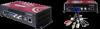 Compact HDMI Modulators +Web control