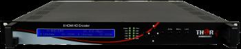 8 Ch Stereo Audio Encoder