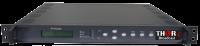 HD MPEG4 de Vídeo sobre IP Decodificador