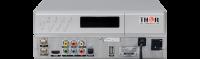 HD Set Top Box Tuner / Decoder ATSC QAM DVB-T DVB-S2
