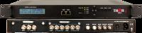3x CVBS Encoder / Modulator / IPTV Server