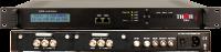 2x CVBS Codificador / Modulador / Servidor IPTV