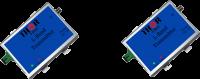 L-BAND over Fiber Tx+Rx Basic 1 Ch Kit