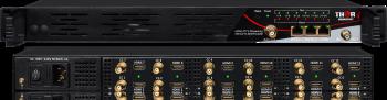 CATV MODULADOR RF - HDMI Multiplexor