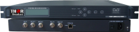 ASI MPEG Transport Stream over DS3 / T3