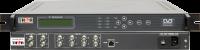 8 Ch DVB ASI Multiplexer