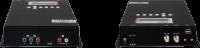1 HDMI YPbPr HD Digital TV Compact  Modulator QAM ATSC DVB-T 1080p/60