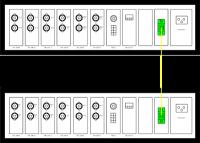 Alta Capacidad de SDI + de Enlace de Datos