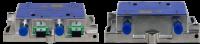 Optical Mininode - CATV RF Receiver with Return Path - High RF Output  Power 48dBmV