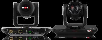 PTZ 20x Zoom Live Streaming HD 1080p Camera with SDI-HDMI-USB Outputs  -  MaximusProX
