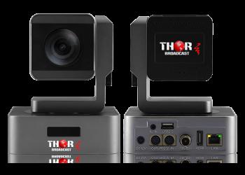 PTZ 20x Zoom Streaming HD Camera with SDI-HDMI-USB Outputs  - MaximusProFly