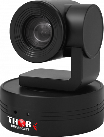 MaximusStar PTZ 10x Zoom HD1080p Camera with USB 2.0 and  RS-Control