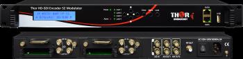 RF input to RF output trans Modulator -DVB-S/S2, QAM, ATSC, DVB-T,