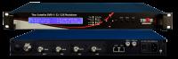 De satélite DVB-S/S2, DVB-S2X Moduladores de RF de CID - la IDENTIFICACIÓN del Portador