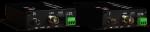 1 CVBS Video Only over fiber TX/RX kit