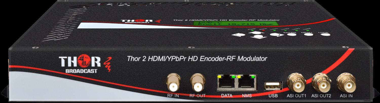 HDMI To QAM Or ATSC HD RF Modulator Over Coax And IP For Sale USA