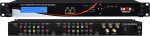 4 HDMI & Component HD to COAX and IPTV HD 480i/720p/1080i/1080p CC Modulator