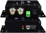 Compact SDI Extender Kit with  Mirrored Dual Outputs