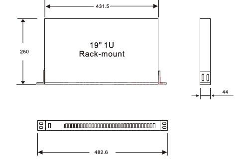 Fiber Optic Splitter Coupler, Passive Optical Splitter Loss
