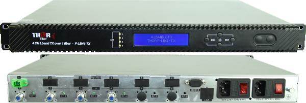 transport satellite lnb feeds fiber directv fiber extender